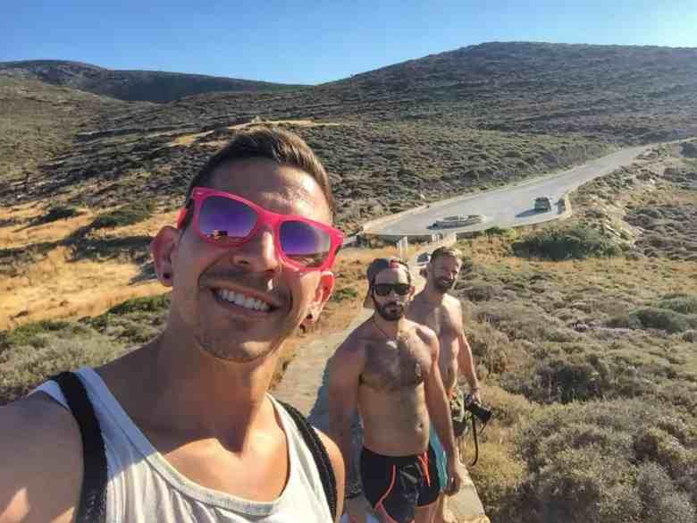 Ios: Exploring the Greek Islands beyond the Gay Hotspot of Mykonos