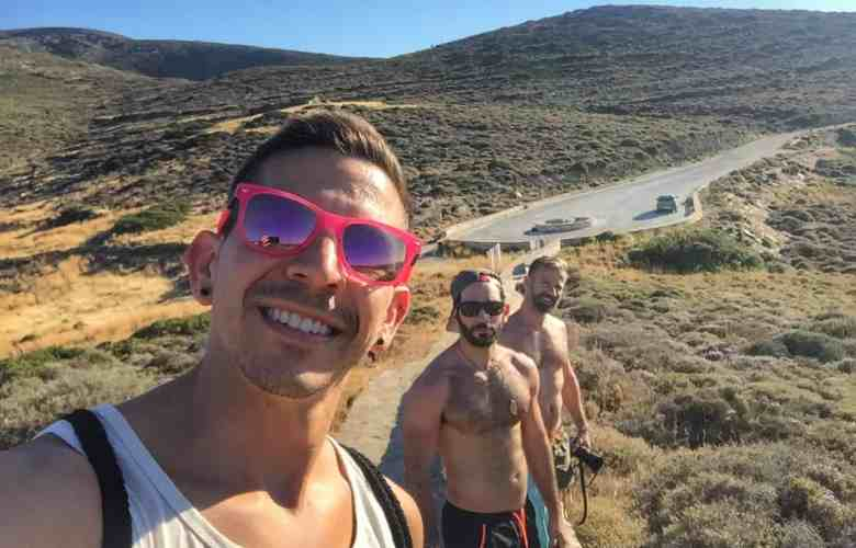 Ios: Exploring the Greek Islands beyond the Gay Hotspot of Mykonos