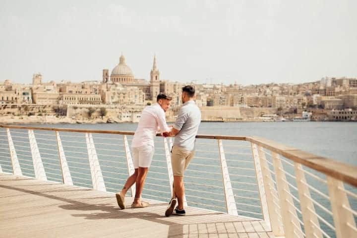 10 Reasons Malta Should Be on Your Gay Travel Bucket List