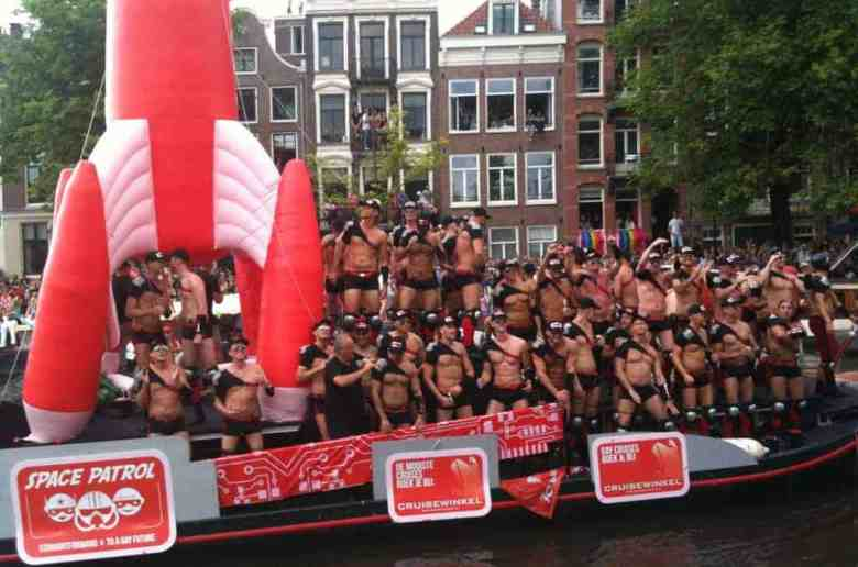 Gay Amsterdam – the best gay hotels, bars, clubs & more