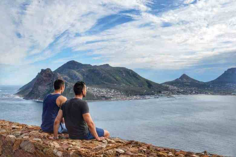 Gay Cape Town – the best gay hotels, bars, clubs & more