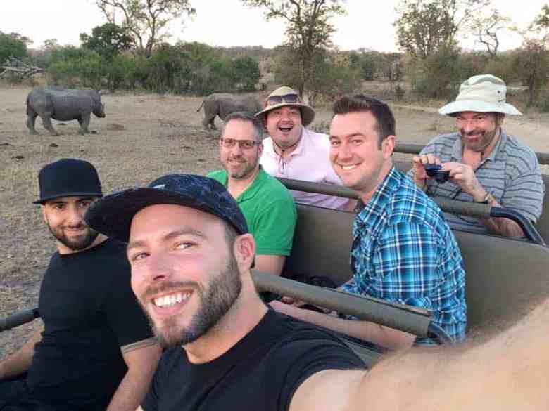 Explore Exotic Destinations on a Gay Group Trip with Out Adventures