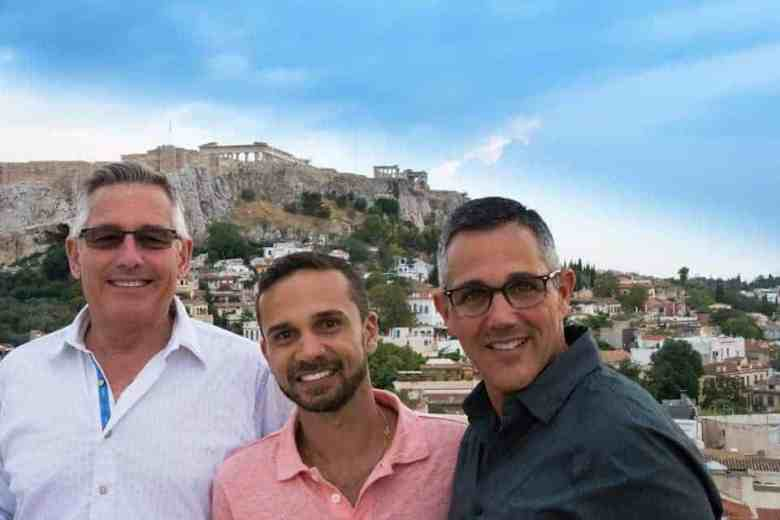 Experience an All-Inclusive LGBT+ Trip with Brand g Vacations