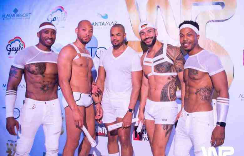 A Guide to Attending the White Party in Palm Springs