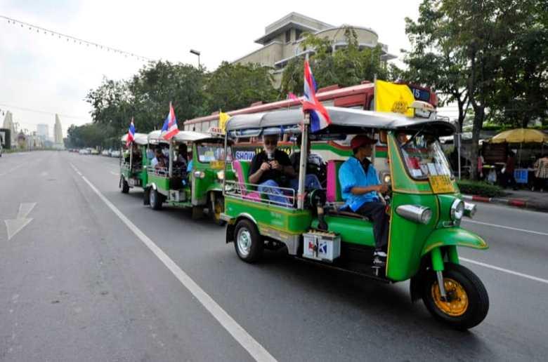Gay Bangkok – the best gay hotels, bars, clubs & more
