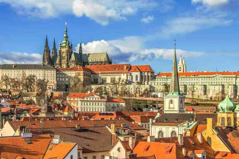 Gay Prague – the best gay hotels, bars, clubs & more