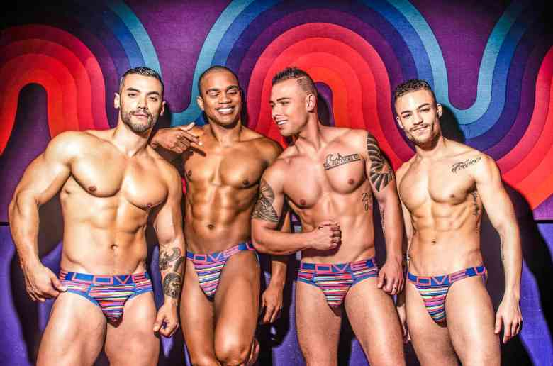 7 Sexy Gay Underwear Brands You Need to Buy Now