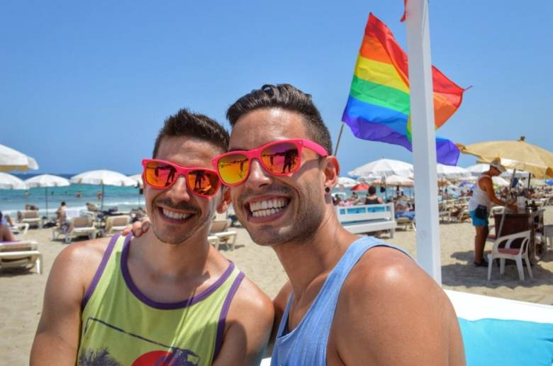 25 Gay Beaches You Can't Miss on Your Next Trip