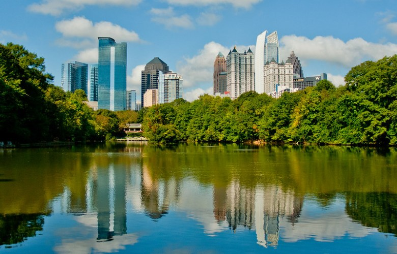 Gay Atlanta – the best gay hotels, bars, clubs & more