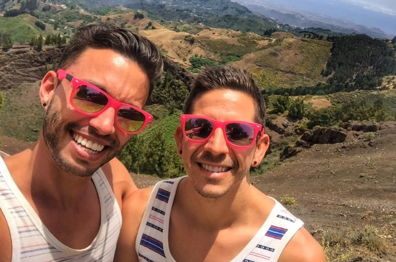 20 Gay Stories from Around the World