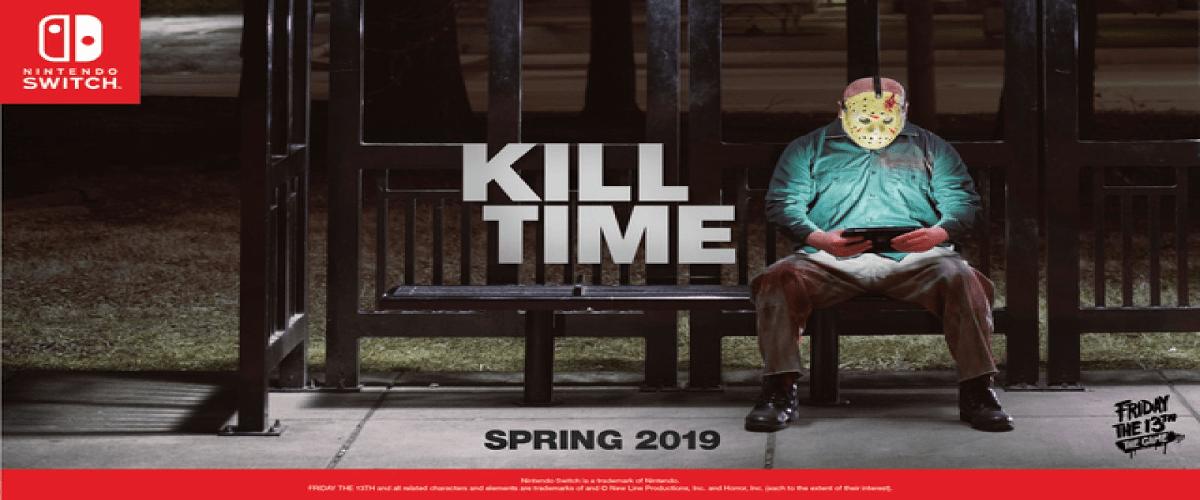 Gun Media Bringing Friday The 13th To Nintendo Switch Spring 2019 TWO BEARD GAMING