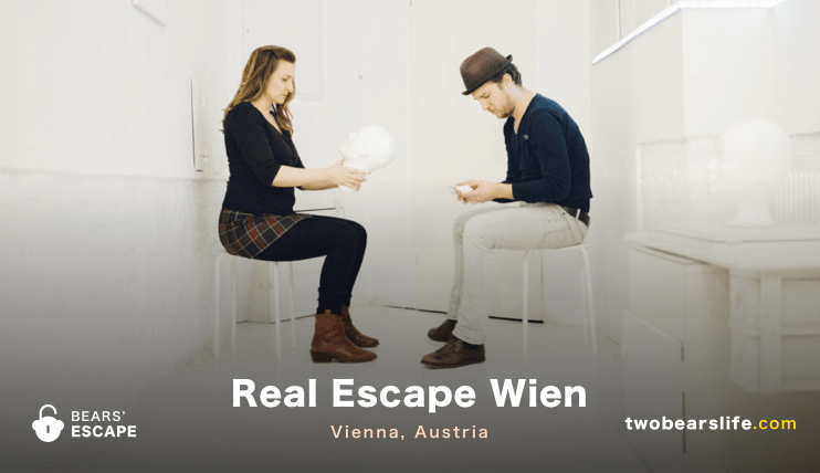 Photo by Real Escape Wien