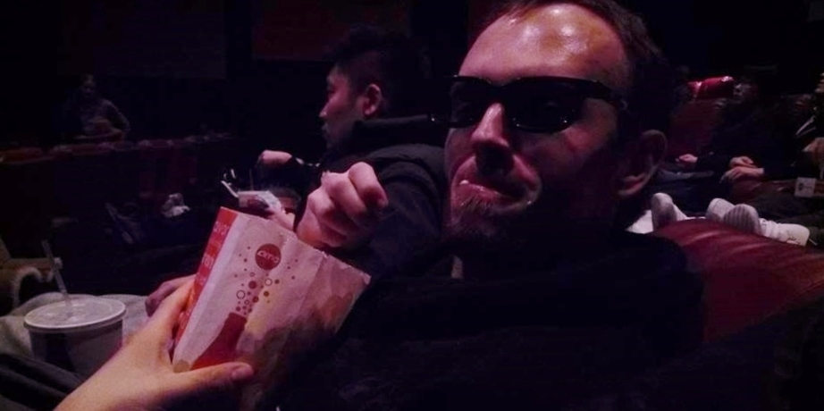 The Decline of the Movie Theater Experience