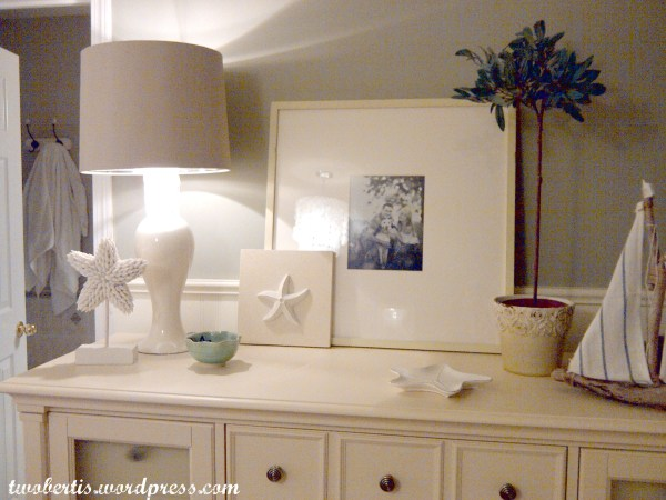 Pottery Barn Inspired Master Bedroom Makeover