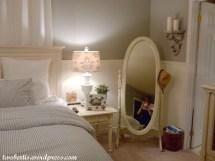 Pottery Barn Master Bedroom