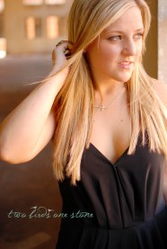 Shelby Ratliff | Portraits | Two Birds One Stone
