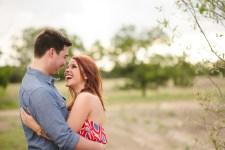 Meg & Sam Engagements