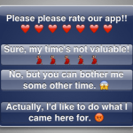 <3 <3 <3 Rate this app!!! <3 <3 <3