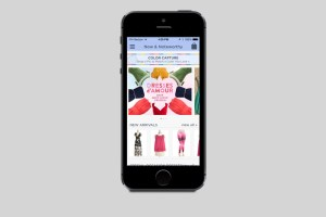modcloth screenshot