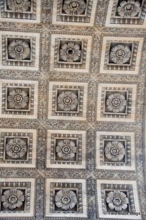 Arc de Triomphe detail