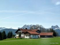 Bavarian homes, Germany