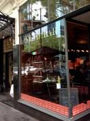 Grossi Florentino Restaurant and Cellar Bar