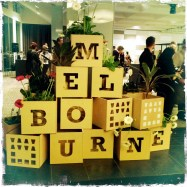 Melbourne, by RMIT Students