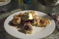 Pelmeni Russian Dumplings