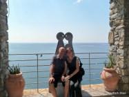 Via dell Amore, Cinque Terre