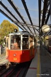 The Sassi-Superga tram