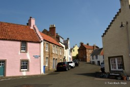 17th and 18th century houses