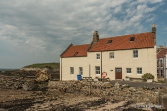 Seaside village of Pittenweem
