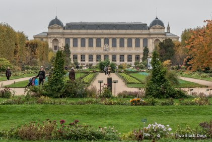 National Museum of National History, Jardin des Plantes