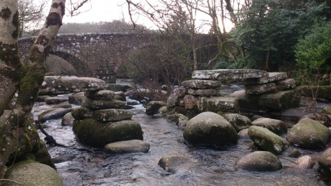Dartmeet Clapper