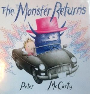 the-monster-returns