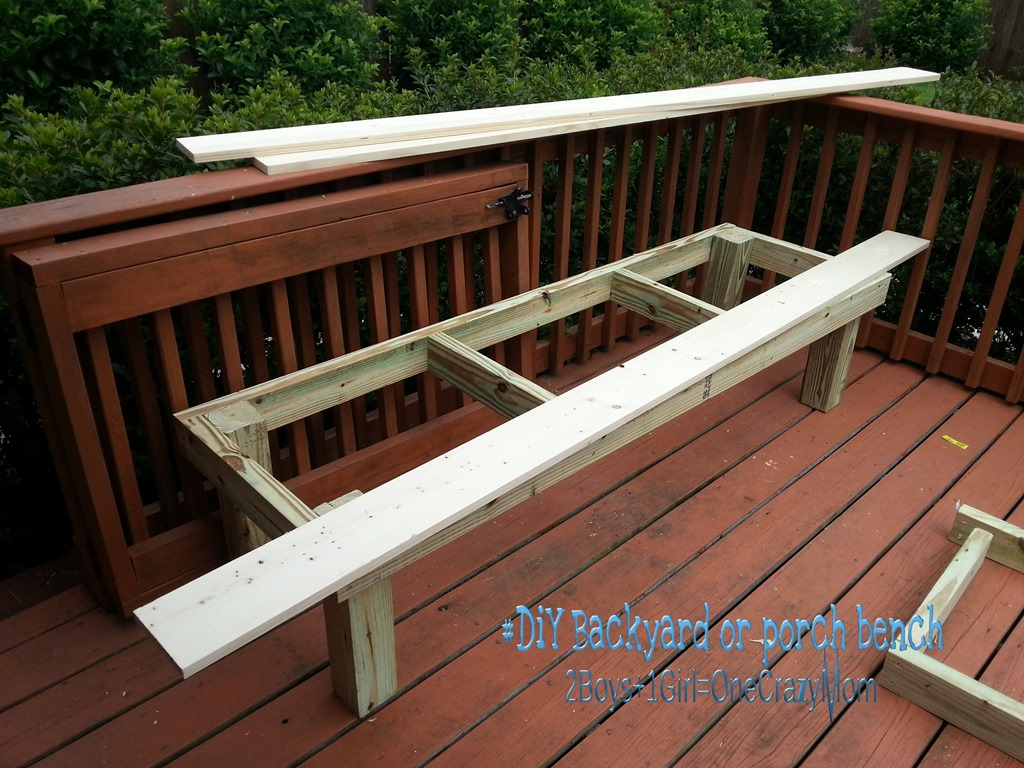 Build DIY Diy Garden Bench Seat With Storage PDF Plans