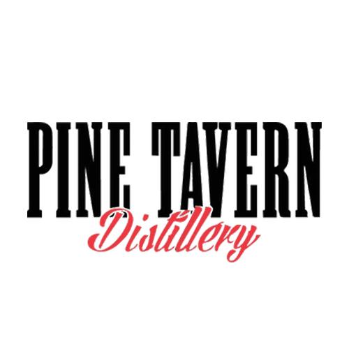 Pine Tavern Distillery Logo