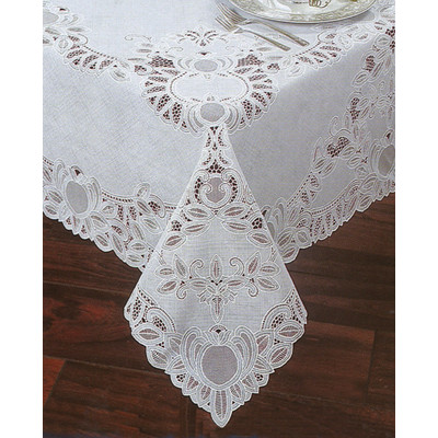 Elrene-Home-Fashions-Crochet-Vinyl-Lace-Rectangle-Tablecloth