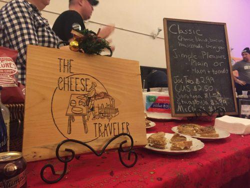 2BD - Melt N Toast_Cheese Traveler - table