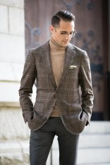4-gorgeous-and-stylish-blazer-with-turtleneck-for-men-12
