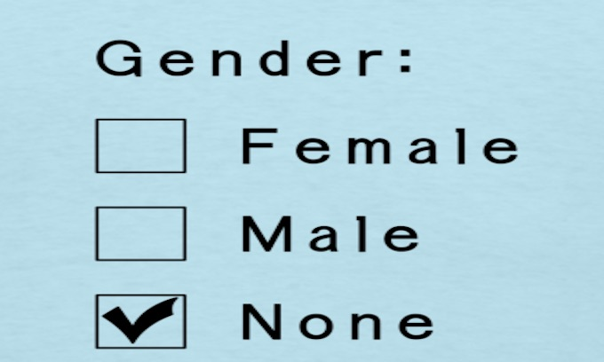 Third Gender Option on Birth Certificates Breaks the Logic of the ...