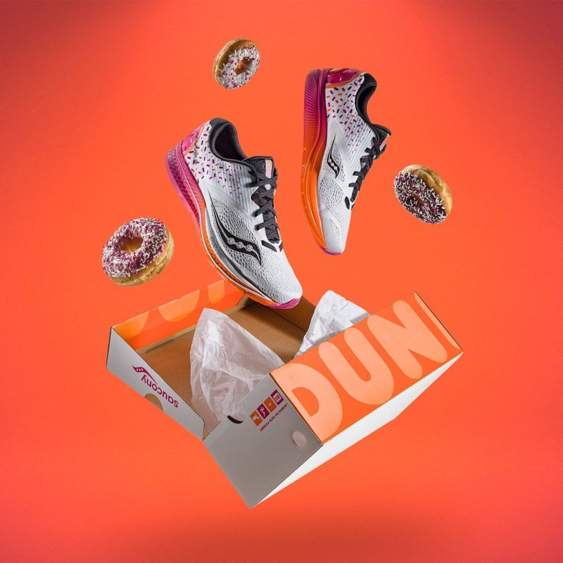 Dunkin-Donuts-Saucony-Running-Sneakers