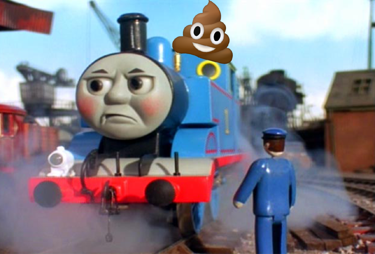 "Smell Ya Later: ""Poop Train"" from New York is Clogged in Small Town Alabama"