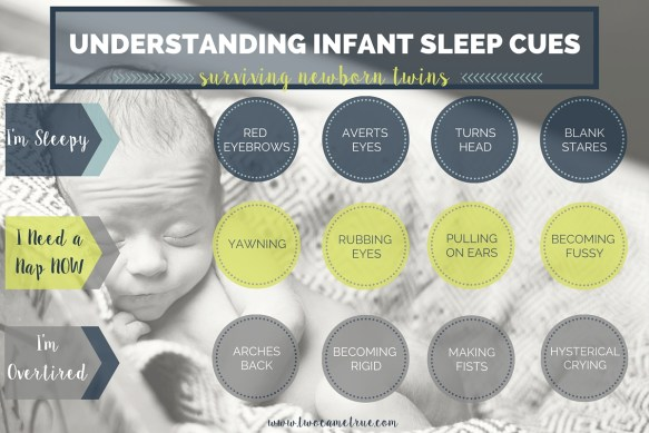 infant sleep facts to help you survive newborn twins