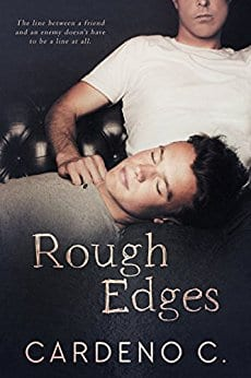 Rough Edges by Cardeno C : Audiobook Review