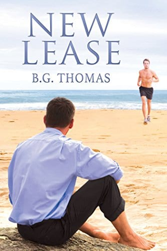 New Lease by B.G. Thomas: Release Day Review