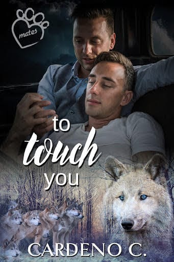 To Touch You by Cardeno C. Release Day Review