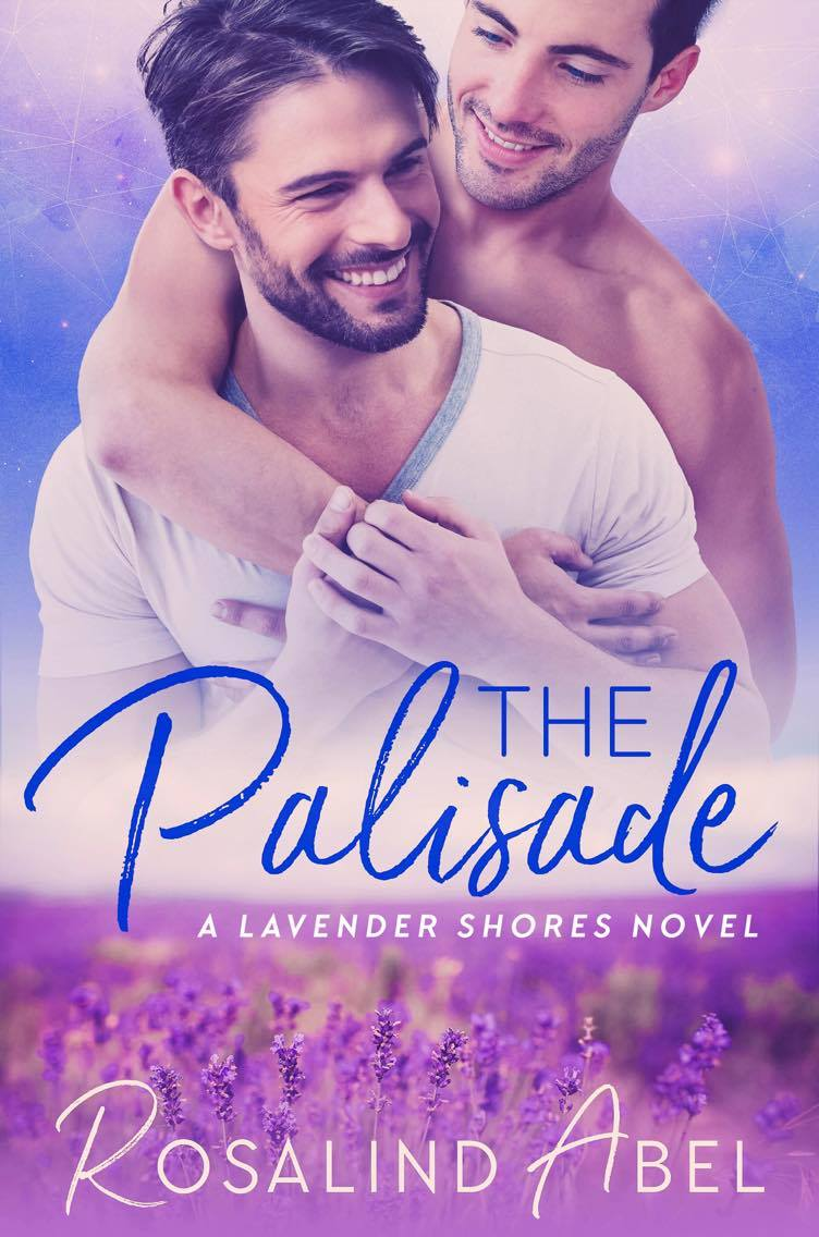 The Palisade by Rosalind Abel: Release Day Review