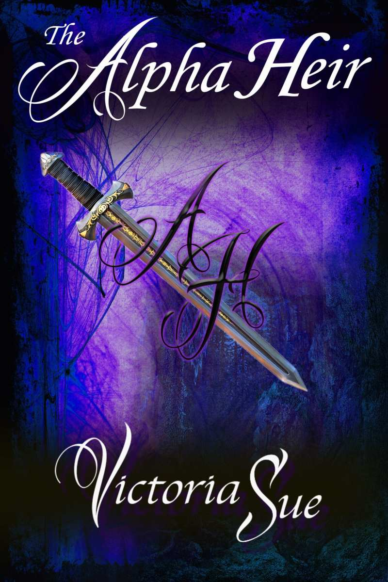 The Alpha Heir by Victoria Sue: Exclusive Excerpt and Giveaway