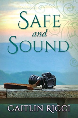Safe and Sound by Caitlin Ricci: Release Day Review with Giveaway
